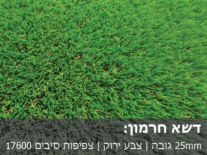 קטלוג דשא