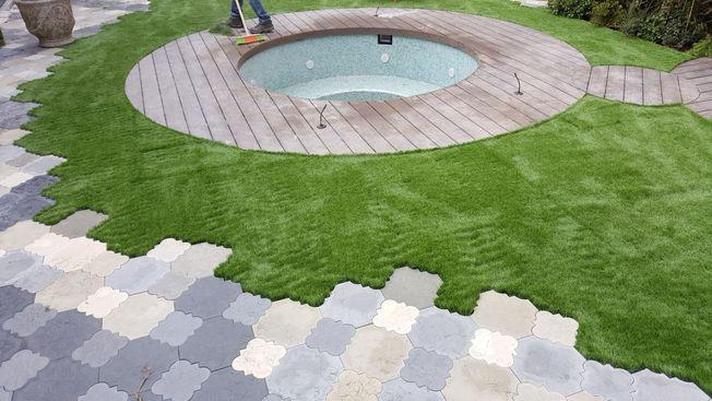 דשא סינטטי מומלץ – המדריך המלא