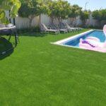 עיצוב גינה ודשא בבית האח הגדול 2020 2