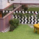 עיצוב גינה ודשא בבית האח הגדול 2020 4